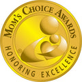 Gold Mom's Choice Awards
