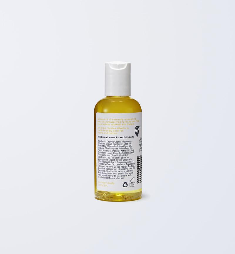 Kit & Kin Body Oil