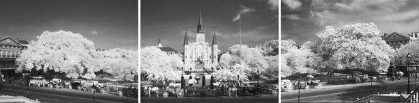Jackson Square Trilogy