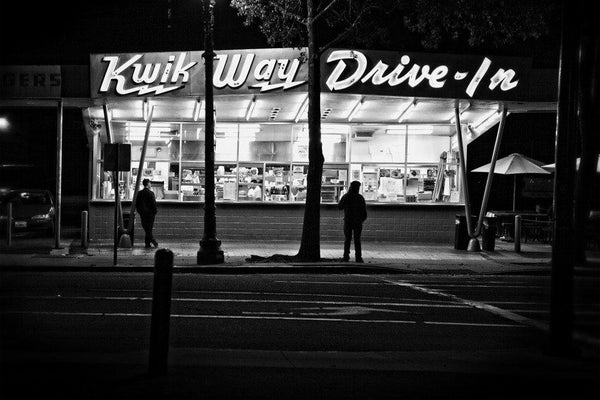 Kwik Way - Oakland, CA