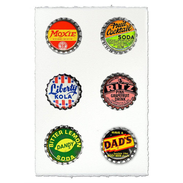 Soda Cap Composite