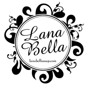 Lana Bella Soap