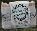 Dream Locally Soap