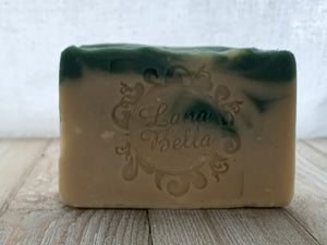 #14 cold process soap