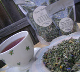 Nourishing Womb Tea