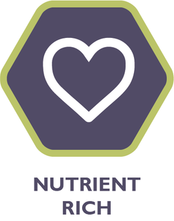 NUTRIENT RICH