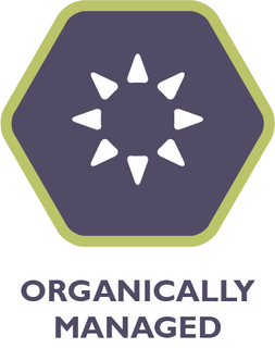 ORGANICALLY MANAGED