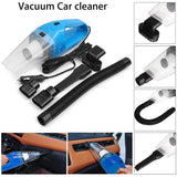 Vehicle Vacuum Cleaner PRO