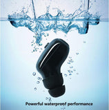 Waterproof Bluetooth Earbud