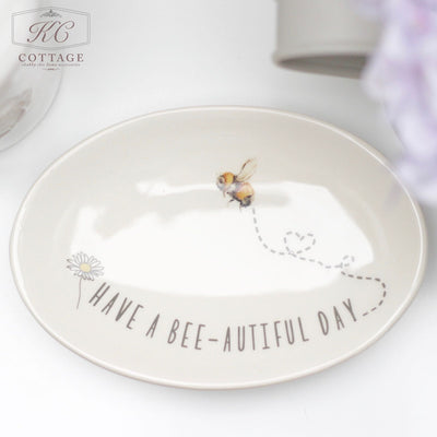 Bee Soap Dish