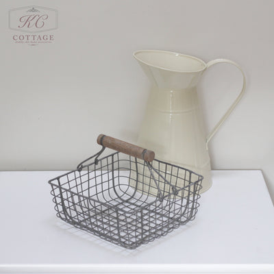 Metal Storage Baskets