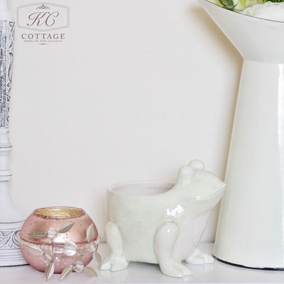 Animal Flower Pots