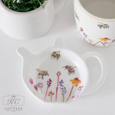 Busy Bee Teabag Tidy
