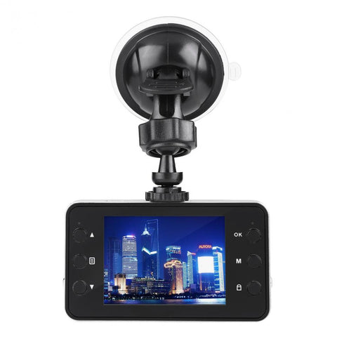 2.4Inch LCD 1080P HD Car DVR Dash Camera Video Recorder Camcorder