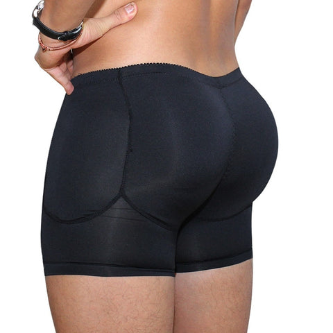 Body FX™ Men's Padded Butt Enhancer Lifter And Body Shaper