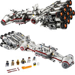 Rebel Blockade Runner Building Blocks 75244 10019 Lego Compatible 1748 Pcs