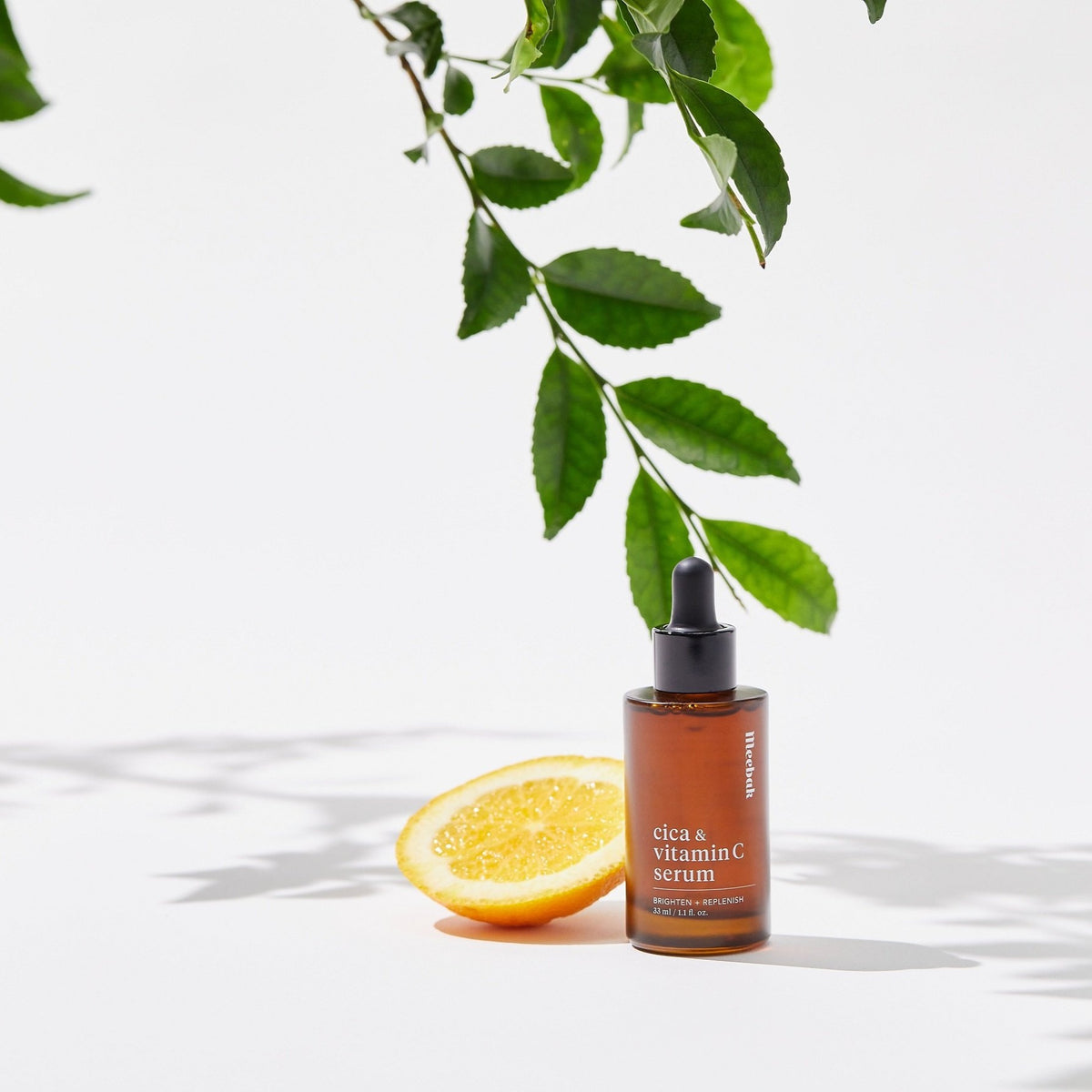 Cica & Vitamin C Serum