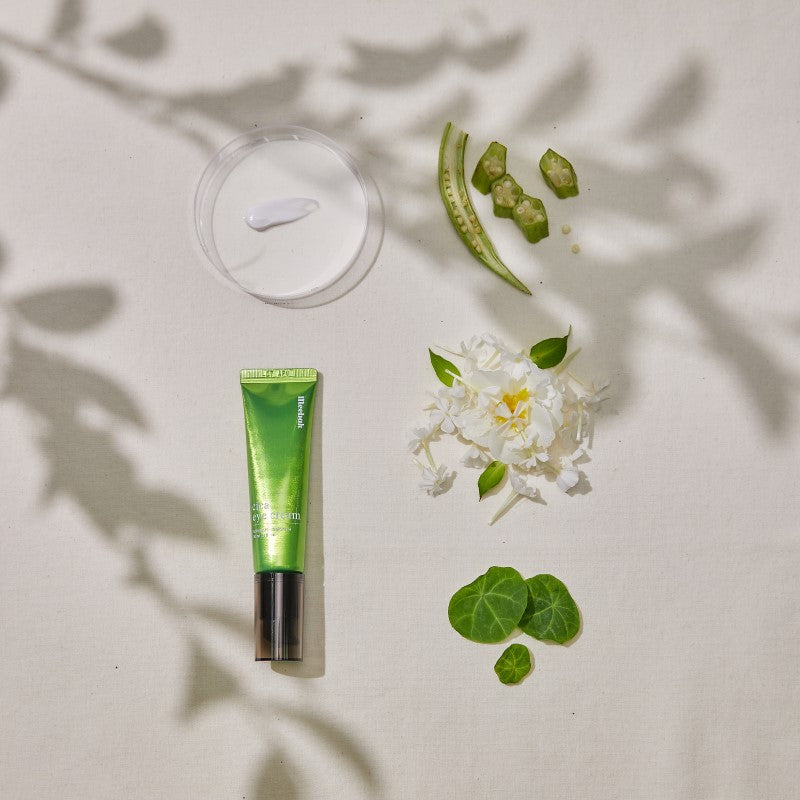 Cica Eye Cream
