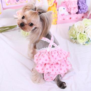 Pet Dog Clothing