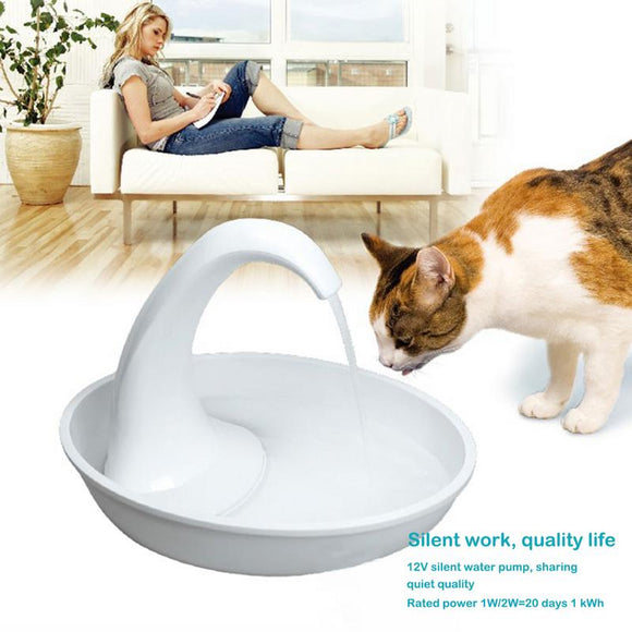Pet Water Dispenser Automatic Circulation