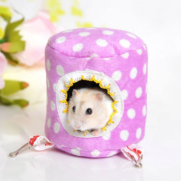 Ferret Rabbit Rat Hamster Parrot Squirrel Hanging Bed