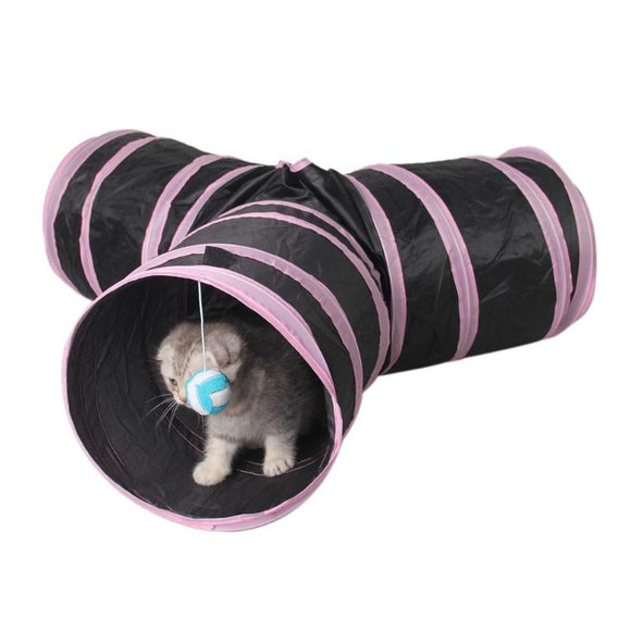 Pet Cat Tunnel