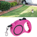 Dog Leashes Automatic Retractable