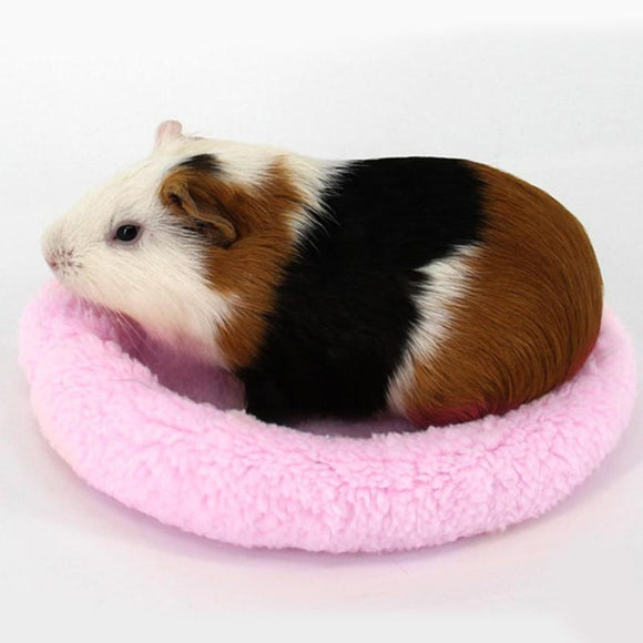 Guinea Pig Hamster  Squirrel Bed Washable Soft