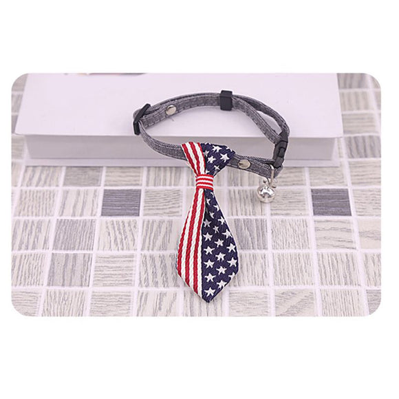 Pet Tie Collar