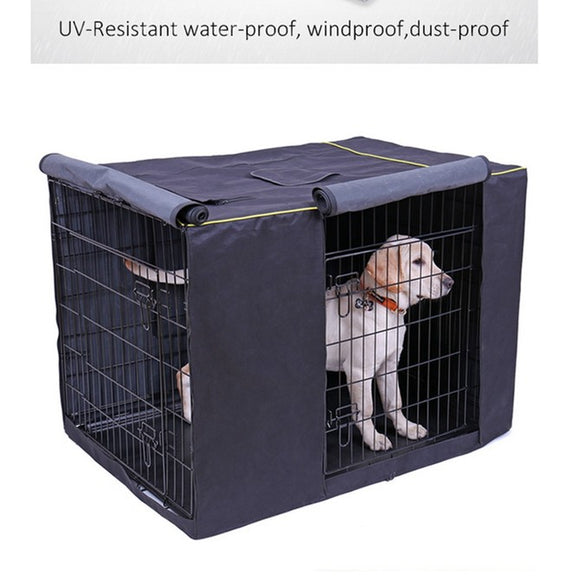 Waterproof Dog Cage