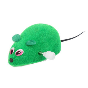Cat Mice Toy Clockwork Mouse