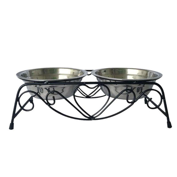 Stainless Steel Pet  Pet Bowl