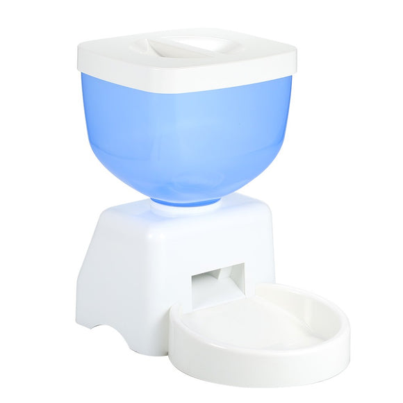 Automatic Pet Feeder for Cat and Dog