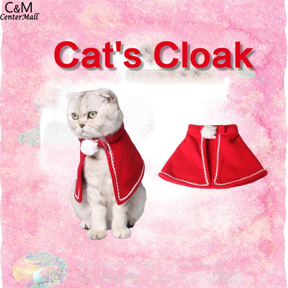 clothes for cats &  Dogs