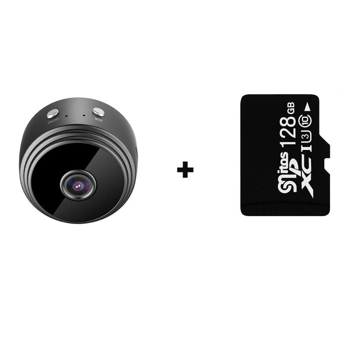 Hisilicon chip mini camera small wireless