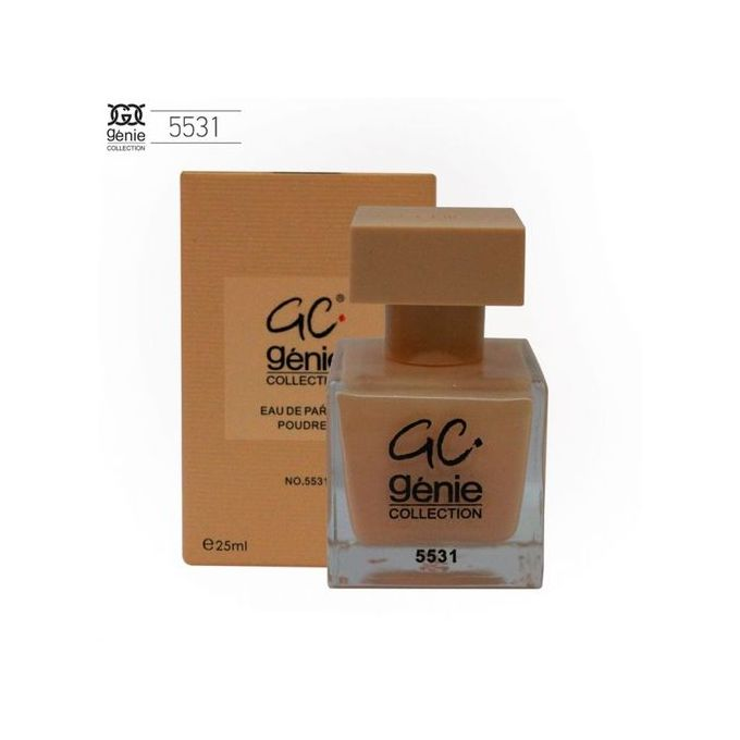 Genie collection 5531 Eau de Parfum - 25ml