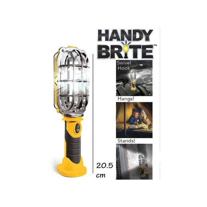 HANDY BPLTE Ultra Bright LED 500 2020