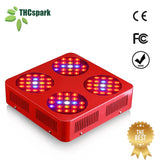 THCspark T4 800w Indoor planting LED Grow Light