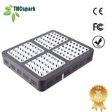 THCspark TR12 1200w Indoor planting LED Grow Light