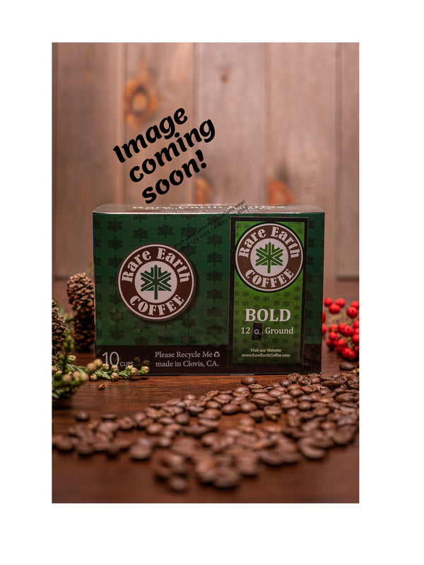 10 Cup Pack-Holiday Roast