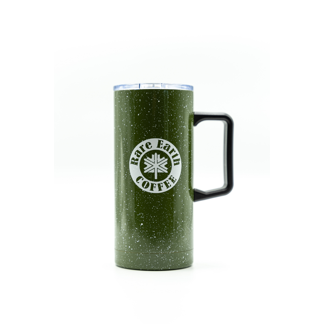 18oz Acadia Stainless Steel Mug