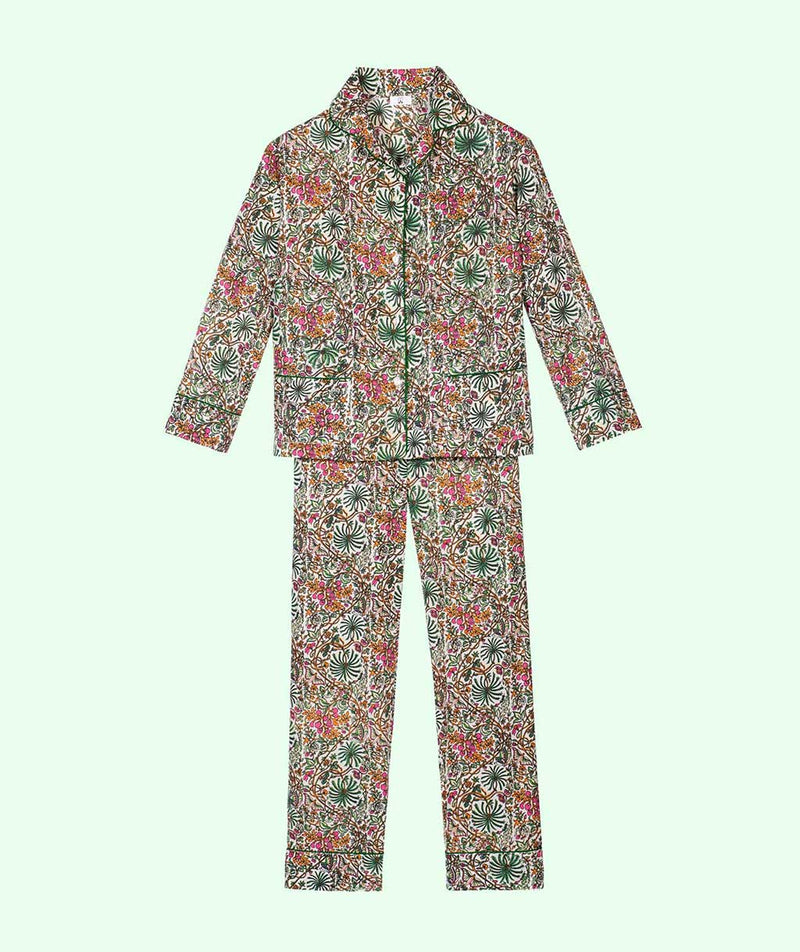Pyjama Homme Tropical