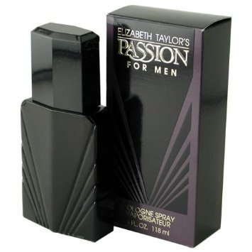 Passion Men Edc 4oz Spray