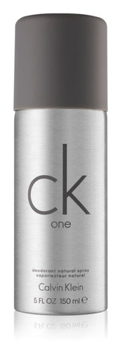 CK One Deodorant 5oz Spray