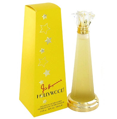 Hollywood For Woman Edp 3.4oz Spray