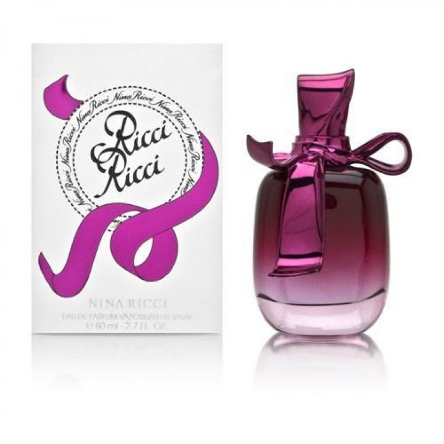 Ricci Ricci For Women Edp 2.7oz Spray