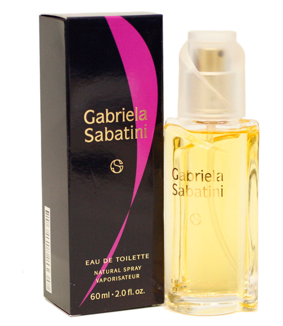 Gabriela Sabatini Edt 2oz Spray
