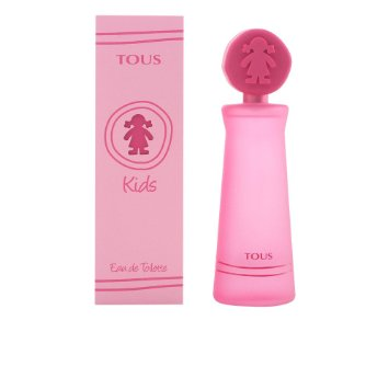 Tous Kids Girl Edt 3.4oz Spray