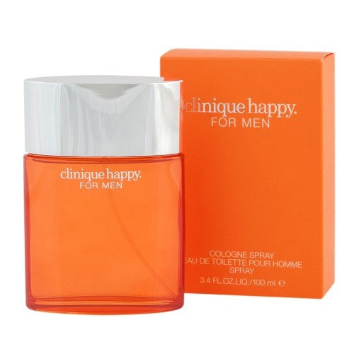Clinique Happy For Men Edc 3.4oz Spray