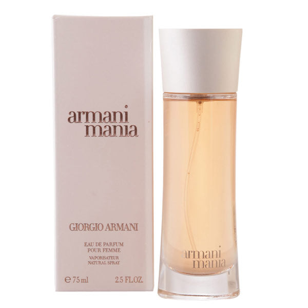 Armani Mania Women Edp 2.5oz Spray